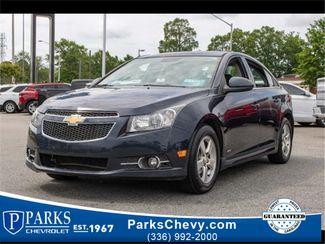 2014 Chevrolet Cruze 1LT in Kernersville, NC 27284