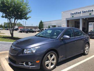 2014 Chevrolet Cruze 2LT in Kernersville, NC 27284