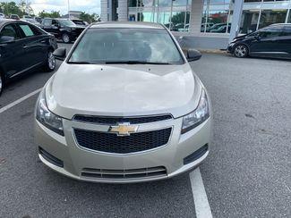 2014 Chevrolet Cruze LS in Kernersville, NC 27284