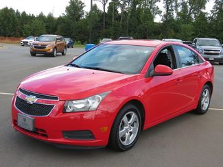 2014 Chevrolet Cruze LT in Kernersville, NC 27284