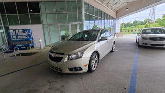 2014 Chevrolet Cruze LTZ in Kernersville, NC 27284