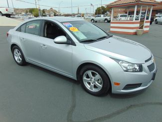 2014 Chevrolet Cruze LT in Kingman Arizona, 86401