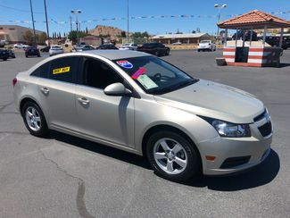 2014 Chevrolet Cruze 1LT in Kingman Arizona, 86401