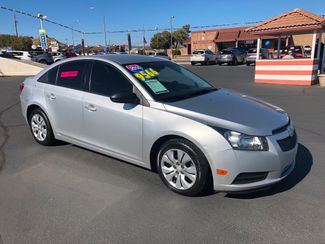 2014 Chevrolet Cruze LS in Kingman Arizona, 86401