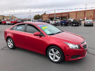 2014 Chevrolet Cruze 2LT in Kingman Arizona, 86401