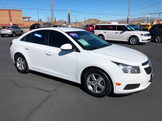 2014 Chevrolet Cruze LT in Kingman, Arizona 86401