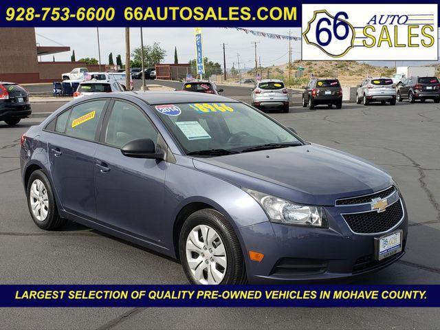 2014 Chevrolet Cruze LS in Kingman, Arizona 86401