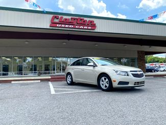 2014 Chevrolet Cruze 1LT in Knoxville, TN 37912