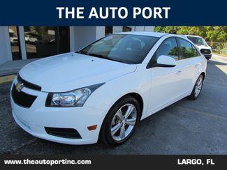 2014 Chevrolet Cruze 2LT in Largo, Florida 33773