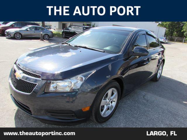 2014 Chevrolet Cruze 1LT in Largo, Florida 33773
