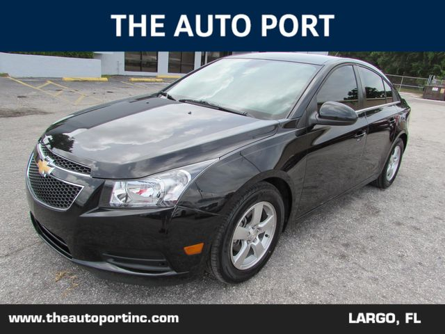 2014 Chevrolet Cruze 1LT in Largo, Florida 33773