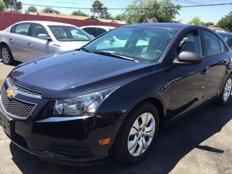 2014 Chevrolet Cruze LS AUTOWORLD (702) 452-8488 Las Vegas, Nevada 1