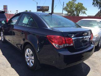 2014 Chevrolet Cruze LS AUTOWORLD (702) 452-8488 Las Vegas, Nevada 2