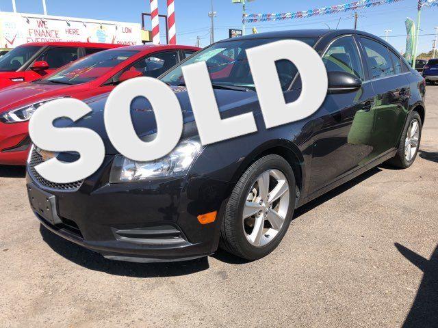 2014 Chevrolet Cruze 2LT CAR PROS AUTO CENTER (702) 405-9905 Las Vegas, Nevada