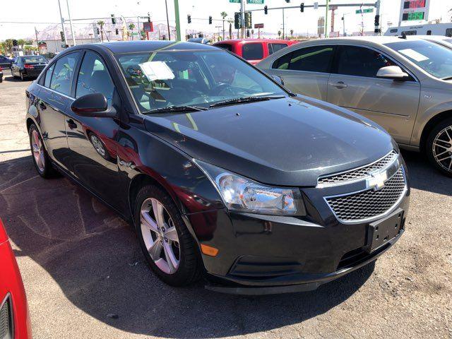 2014 Chevrolet Cruze 2LT CAR PROS AUTO CENTER (702) 405-9905 Las Vegas, Nevada 1