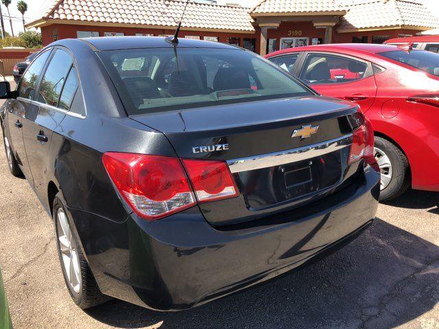 2014 Chevrolet Cruze 2LT CAR PROS AUTO CENTER (702) 405-9905 Las Vegas, Nevada 3