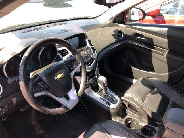 2014 Chevrolet Cruze 2LT CAR PROS AUTO CENTER (702) 405-9905 Las Vegas, Nevada 4
