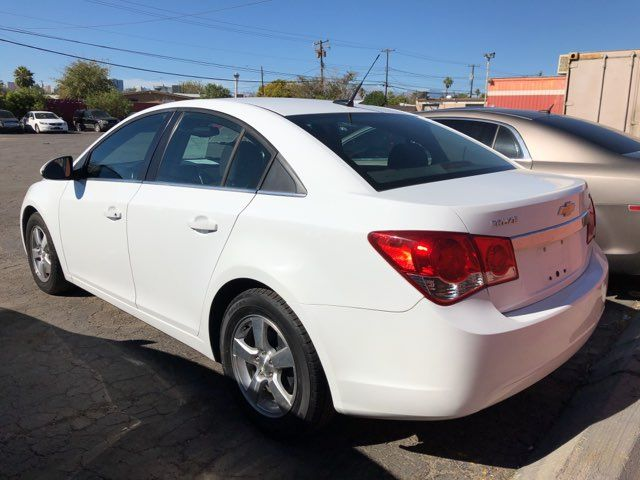 2014 Chevrolet Cruze 1LT CAR PROS AUTO CENTER (702) 405-9905 Las Vegas, Nevada 1