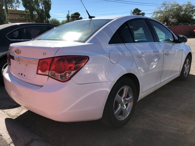 2014 Chevrolet Cruze 1LT CAR PROS AUTO CENTER (702) 405-9905 Las Vegas, Nevada 2