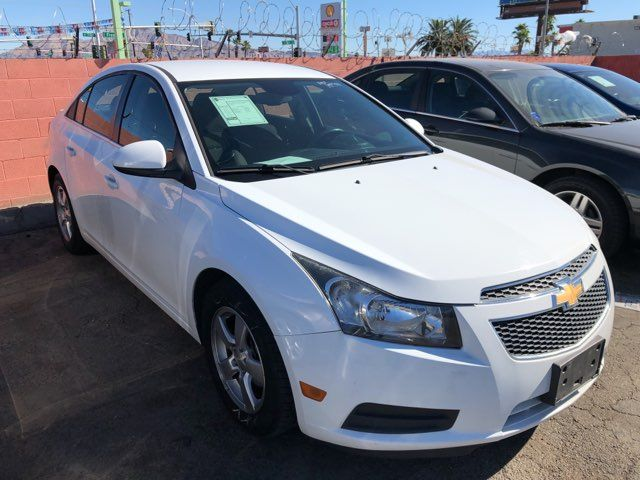 2014 Chevrolet Cruze 1LT CAR PROS AUTO CENTER (702) 405-9905 Las Vegas, Nevada 3