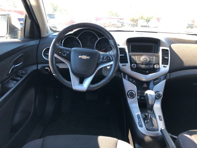 2014 Chevrolet Cruze 1LT CAR PROS AUTO CENTER (702) 405-9905 Las Vegas, Nevada 5