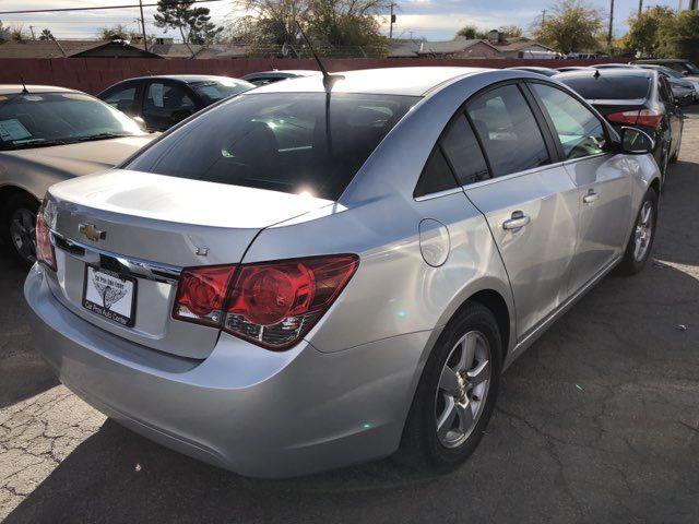 2014 Chevrolet Cruze 1LT CAR PROS AUTO CENTER (702) 405-9905 Las Vegas, Nevada 2