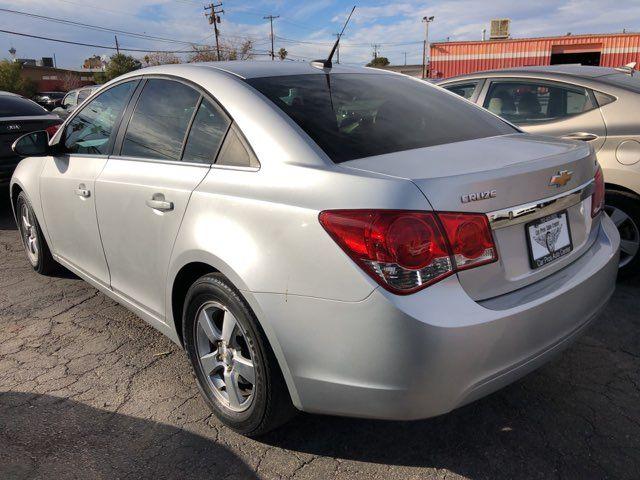 2014 Chevrolet Cruze 1LT CAR PROS AUTO CENTER (702) 405-9905 Las Vegas, Nevada 3