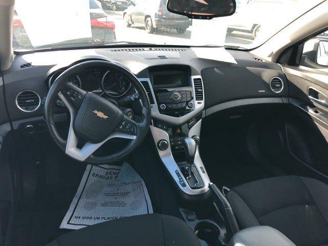 2014 Chevrolet Cruze 1LT CAR PROS AUTO CENTER (702) 405-9905 Las Vegas, Nevada 5