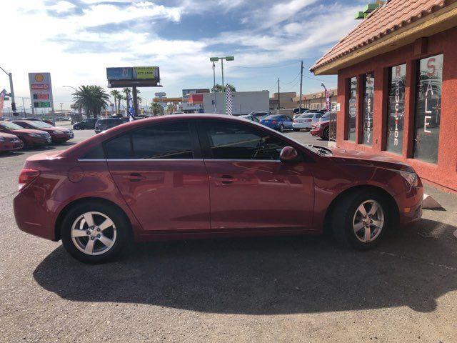 2014 Chevrolet Cruze 1LT CAR PROS AUTO CENTER (702) 405-9905 Las Vegas, Nevada 4