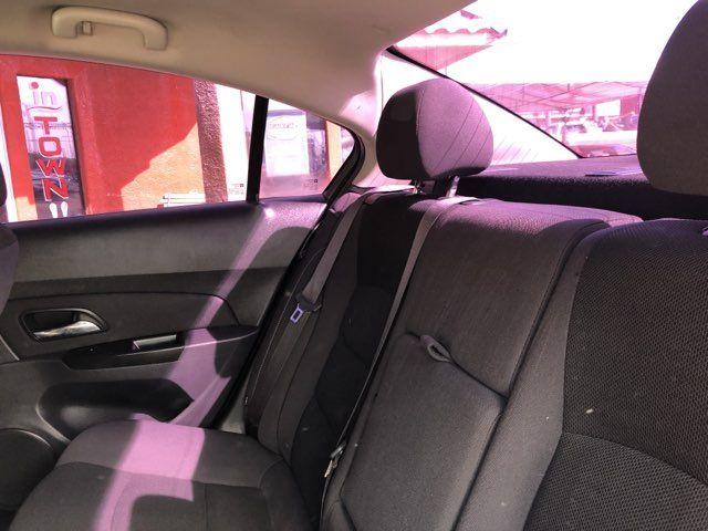 2014 Chevrolet Cruze 1LT CAR PROS AUTO CENTER (702) 405-9905 Las Vegas, Nevada 6