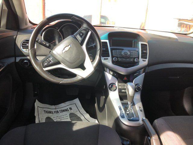 2014 Chevrolet Cruze 1LT CAR PROS AUTO CENTER (702) 405-9905 Las Vegas, Nevada 7