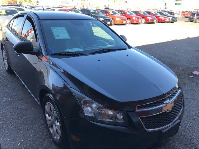 2014 Chevrolet Cruze LS CAR PROS AUTO CENTER (702) 405-9905 Las Vegas, Nevada 5