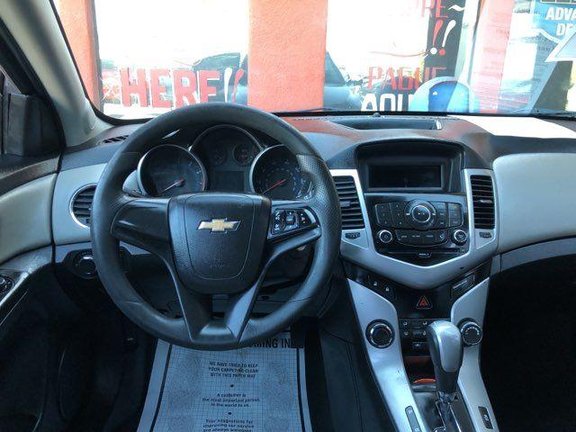 2014 Chevrolet Cruze LS CAR PROS AUTO CENTER (702) 405-9905 Las Vegas, Nevada 7