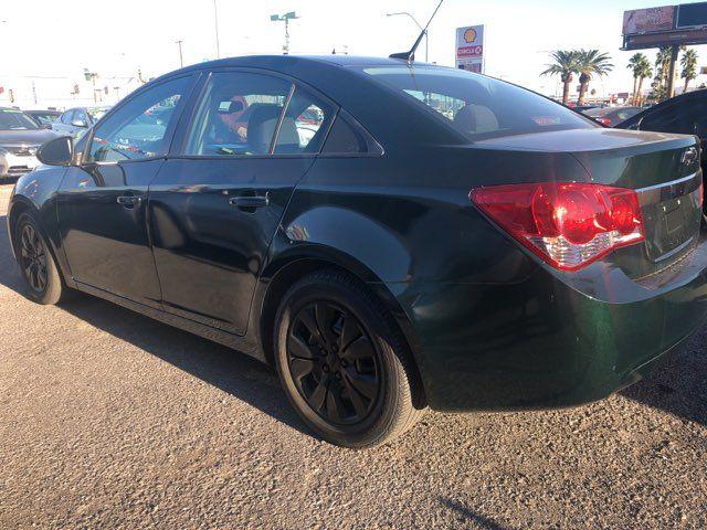 2014 Chevrolet Cruze LS CAR PROS AUTO CENTER (702) 405-9905 Las Vegas, Nevada 2