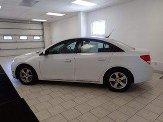 2014 Chevrolet Cruze 1LT Lincoln, Nebraska 1