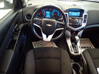 2014 Chevrolet Cruze 1LT Lincoln, Nebraska 3