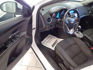 2014 Chevrolet Cruze 1LT Lincoln, Nebraska 4