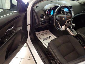 2014 Chevrolet Cruze 1LT Lincoln, Nebraska 5