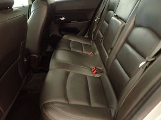 2014 Chevrolet Cruze LTZ Lincoln, Nebraska 2