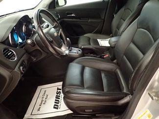 2014 Chevrolet Cruze LTZ Lincoln, Nebraska 5