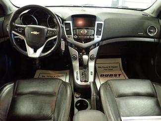 2014 Chevrolet Cruze 2LT Lincoln, Nebraska 5