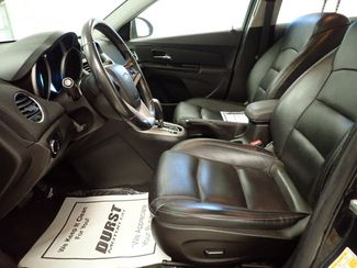 2014 Chevrolet Cruze 2LT Lincoln, Nebraska 6