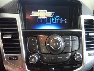 2014 Chevrolet Cruze LTZ Lincoln, Nebraska 6