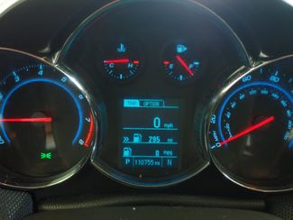 2014 Chevrolet Cruze LTZ Lincoln, Nebraska 8