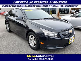2014 Chevrolet Cruze 1LT in Louisville, TN 37777