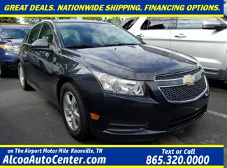 "2014 Chevrolet Cruze 1LT w/16"" Aluminum Wheels in Louisville, TN 37777"