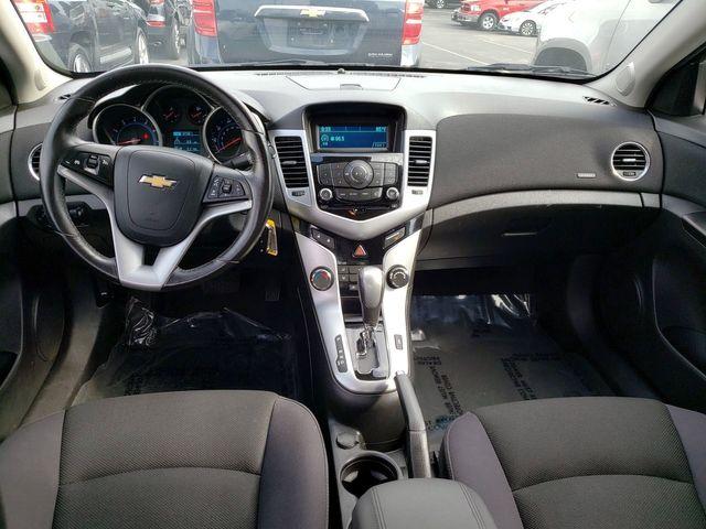 """2014 Chevrolet Cruze 1LT w/16"""" Aluminum Wheels in Louisville, TN 37777"""