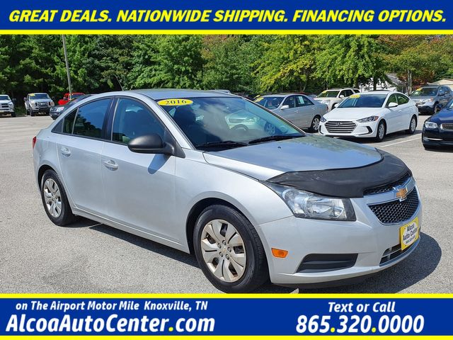 2014 Chevrolet Cruze LS in Louisville, TN 37777