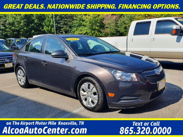 2014 Chevrolet Cruze LS 1.8L 6M in Louisville, TN 37777