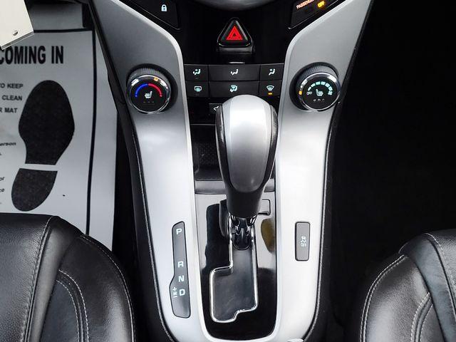 "2014 Chevrolet Cruze 2LT Remote Start Leather/17"" Alloys in Louisville, TN 37777"